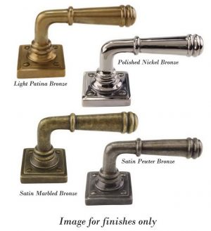 THEMES Exclusive Bronze Designs by Louis Fraser