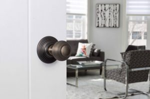 Atlantic UK Door Knobs