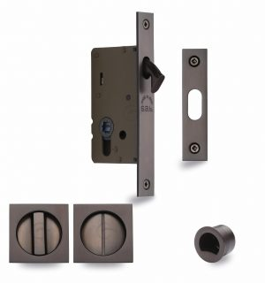 Heritage Brass Locks and Latches