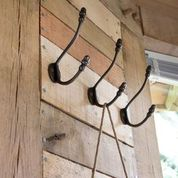 From The Anvil Hat and Coat Hooks
