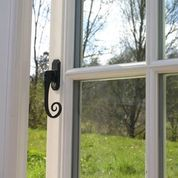 From The Anvil Window Stays and Casement Fasteners